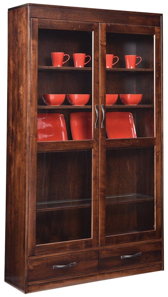 Alabaster Dining Cabinet