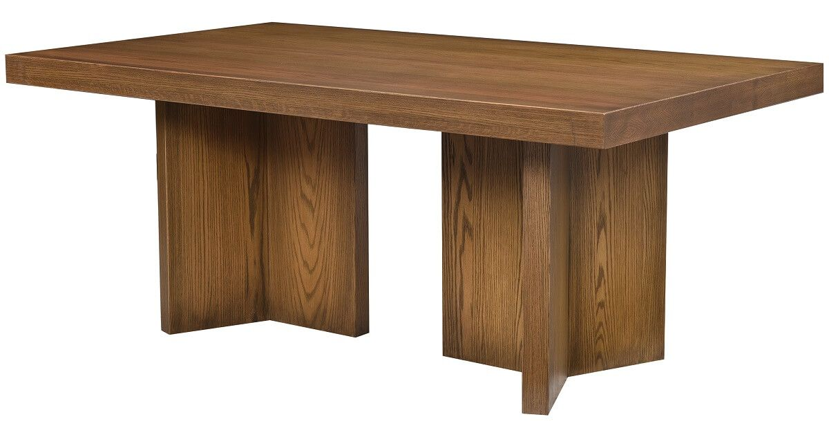 Biscoe Dining Table