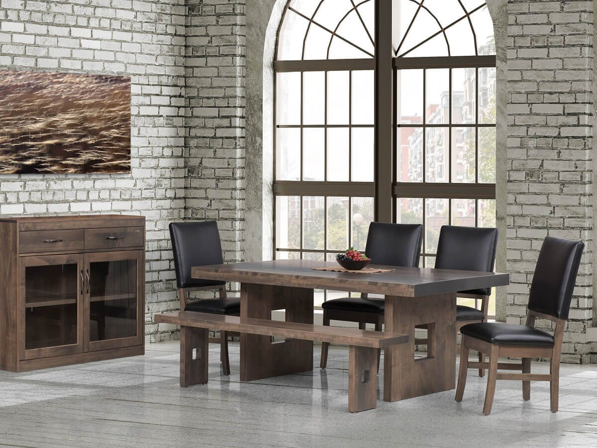 Maumelle Dining Set