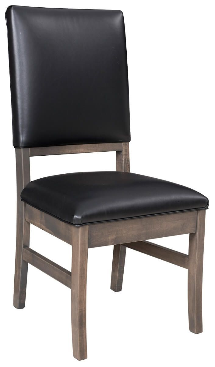 Maumelle Upholstered Side Chair