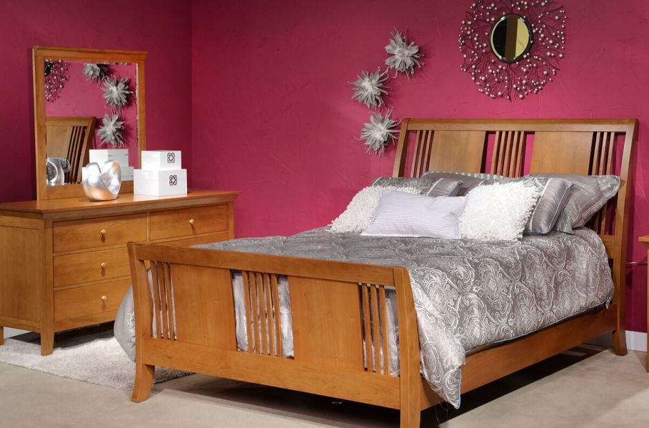 Beauford Bedroom Set image 2