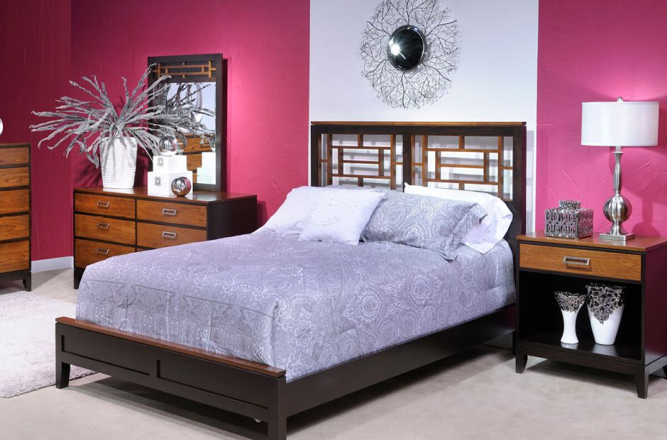 Kadence Bedroom Set image 1