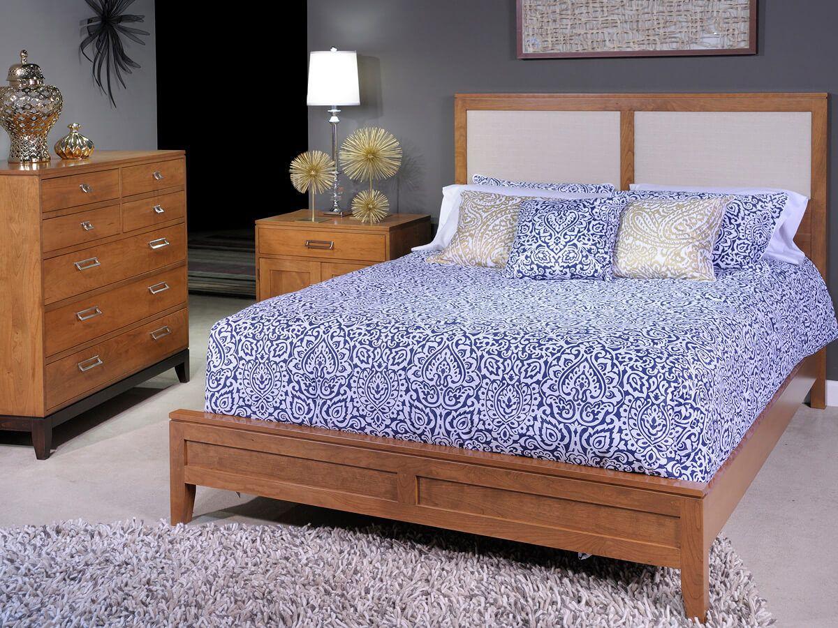 Kadence Modern Bedroom Set
