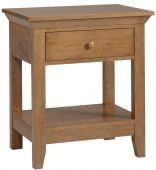 Beauford Bedside Table
