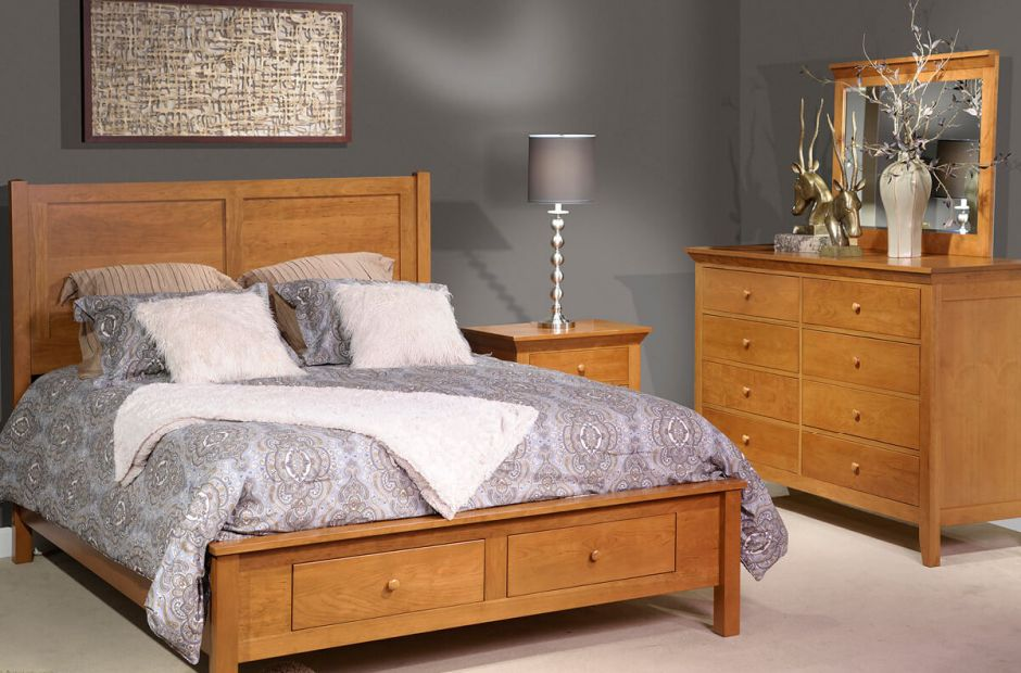 Beauford Bedroom Set image 1
