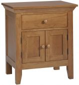 Beauford Small Nightstand