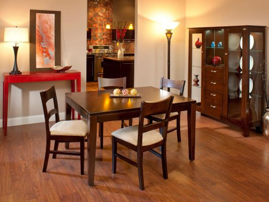 Cantoni Contemporary Dining Set