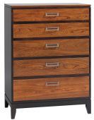 Kadence 5-Drawer Chest