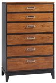 Kadence Chest of Drawers