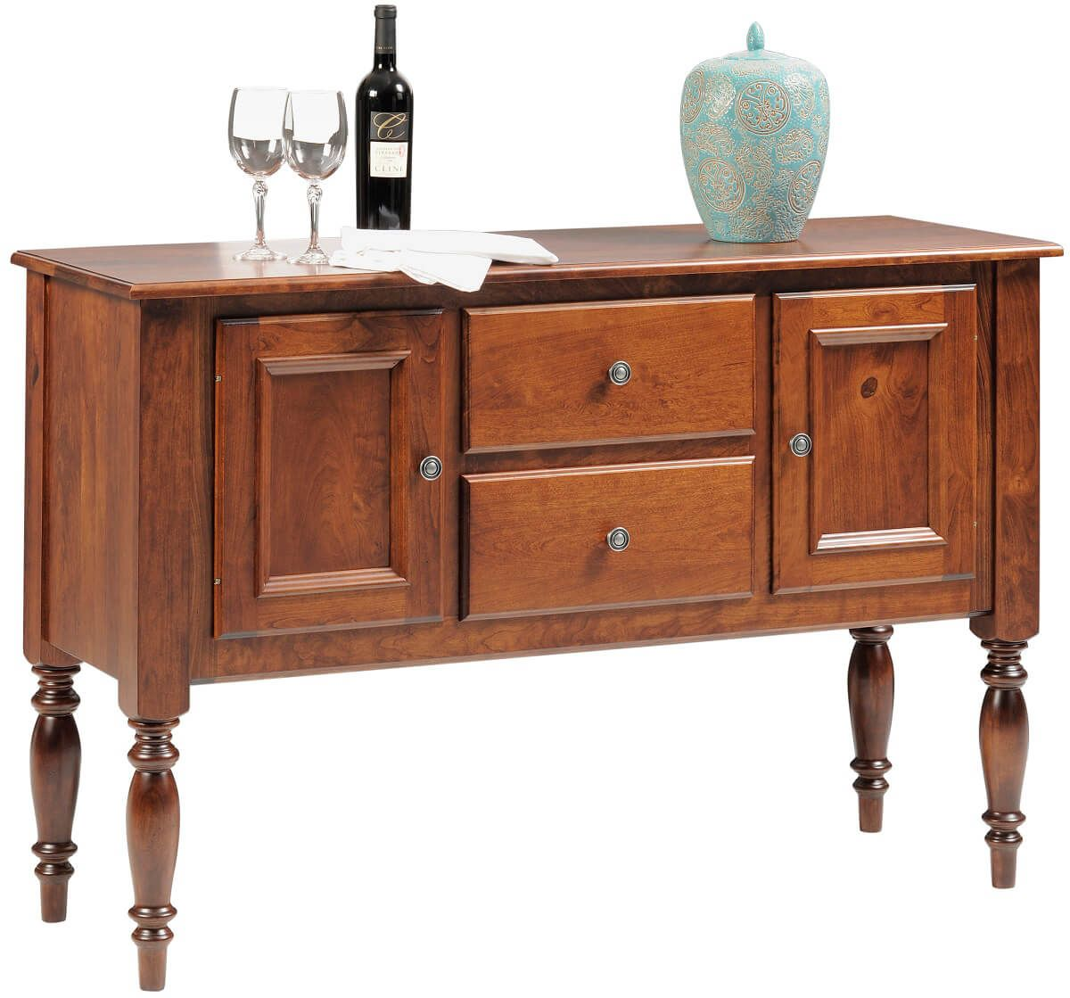 Liberty Park Sideboard in Cherry