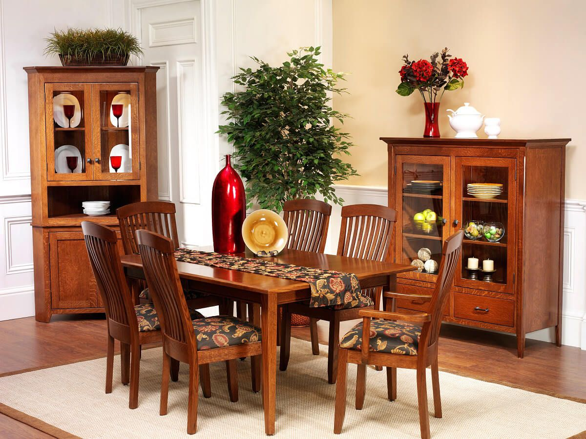Monmouth Shaker Dining Room Collection