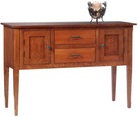 Monmouth Shaker Sideboard