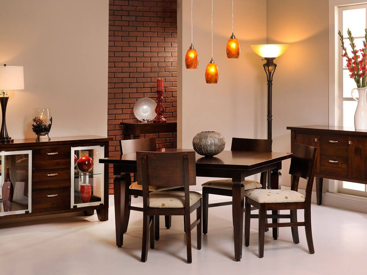 Seguso Dining Collection companion pieces