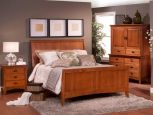 Senoia Bedroom Collection