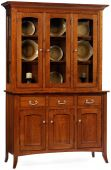 South Hooksett China Cabinet