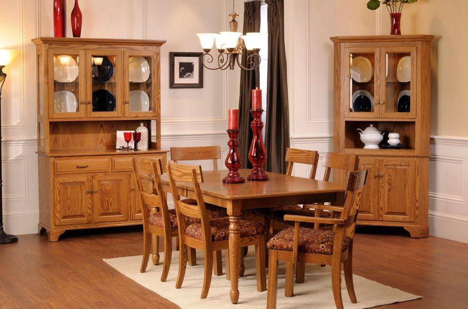 Westland Dining Set Image 2
