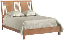 Beauford Spindle Bed