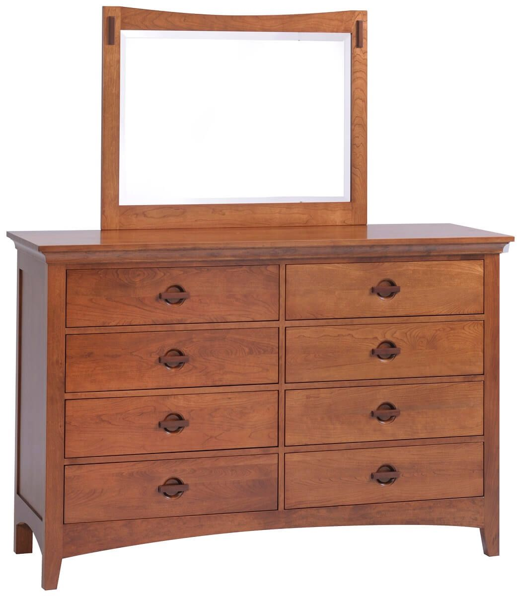 Senoia Mirror Dresser