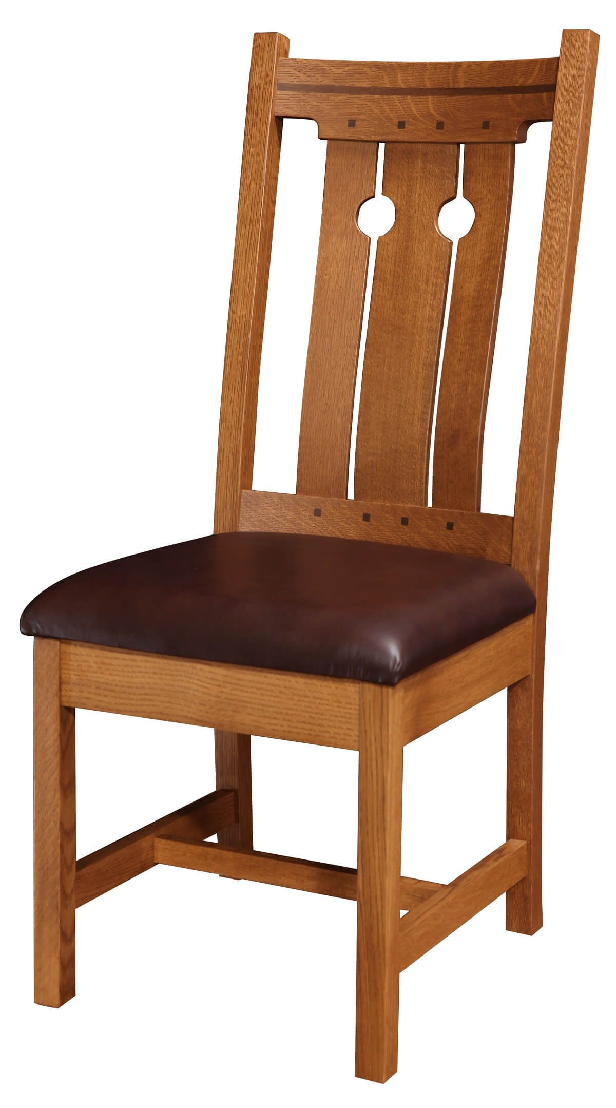 Caldera Mission Dining Chair