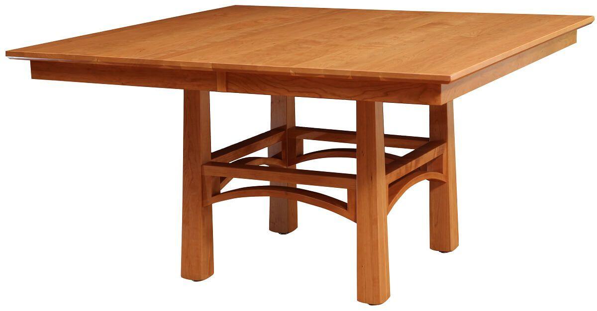 Encheandia Straicut Dining Table