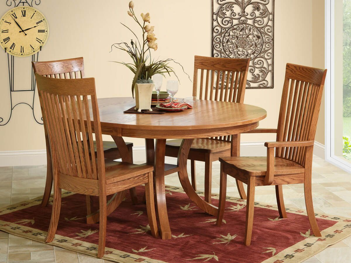 Shown with Coulter Dining Table