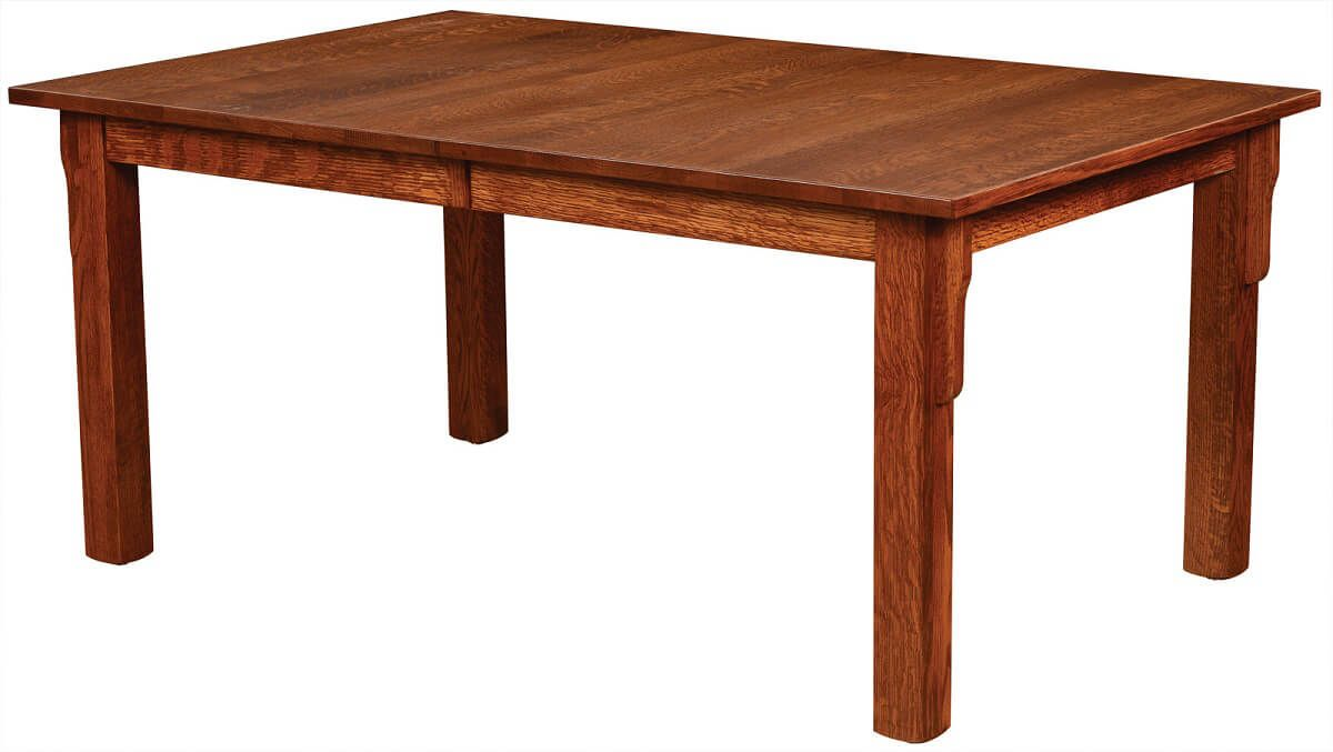 Encinitas Mission Dining Table