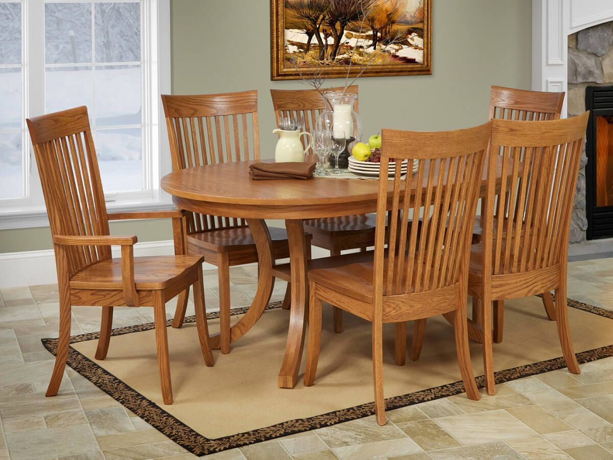 Harker Dining Set
