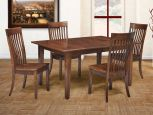 Shown with Alsace Shaker Dining Chairs
