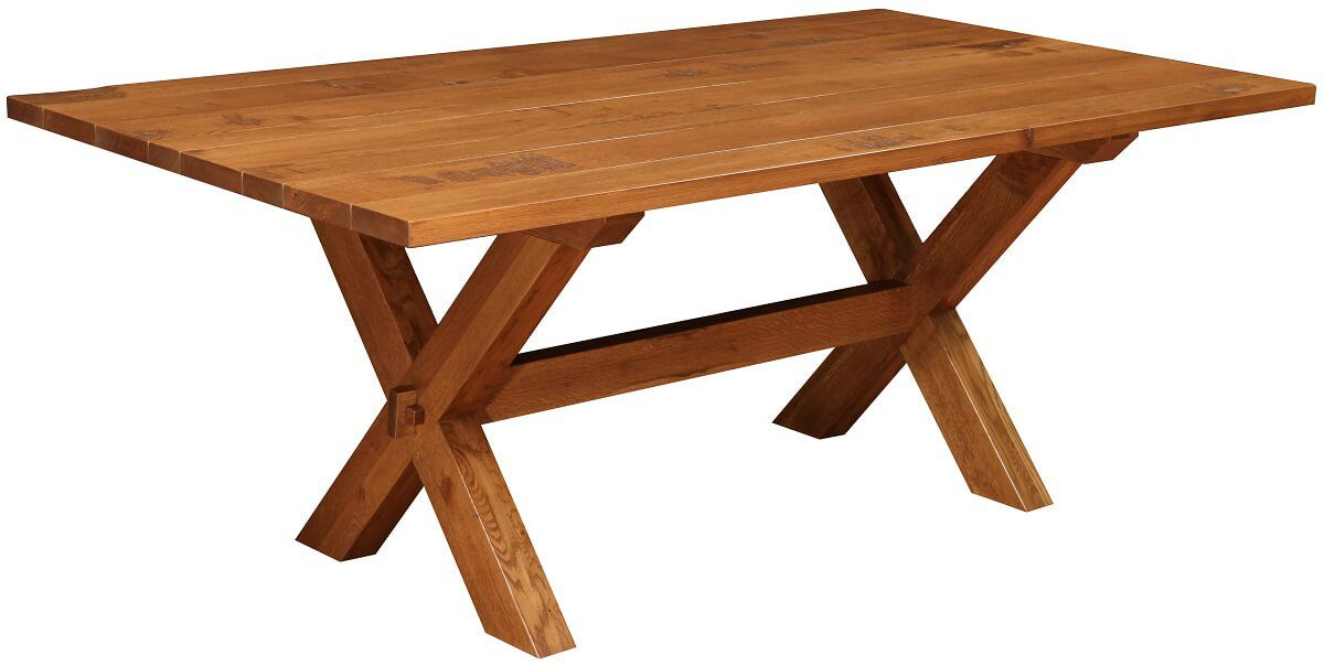 Amish Made Farmhouse Table