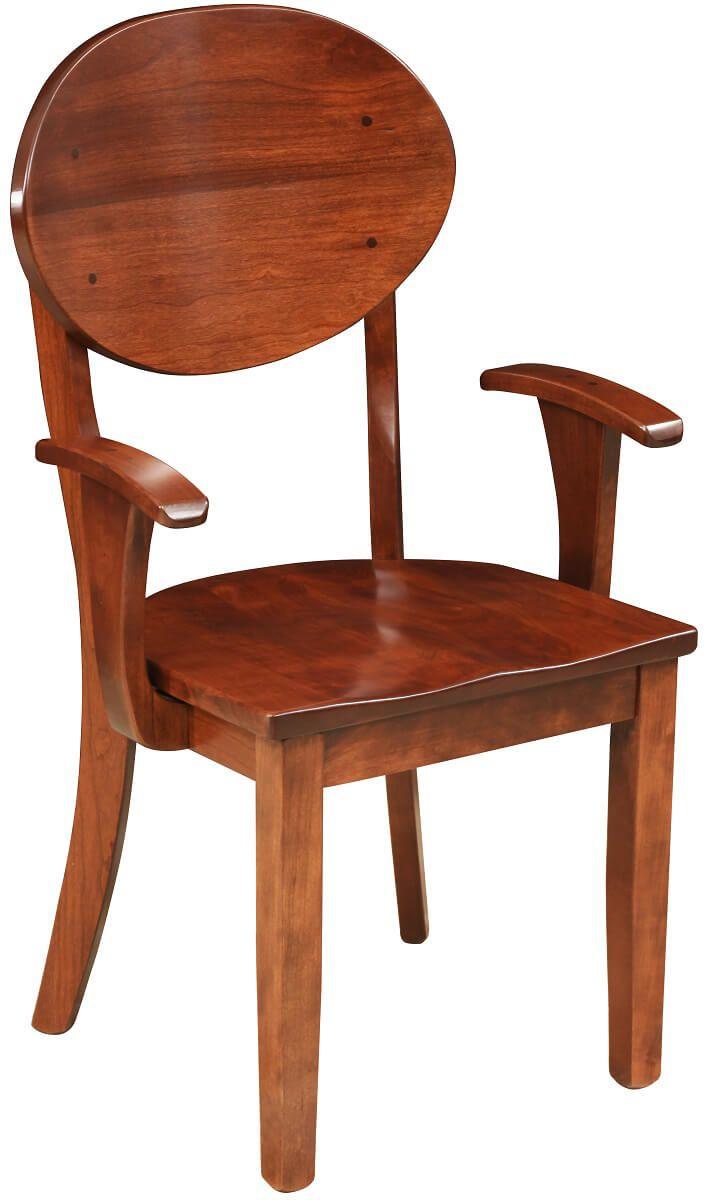 Kiawah Modern Arm Chair