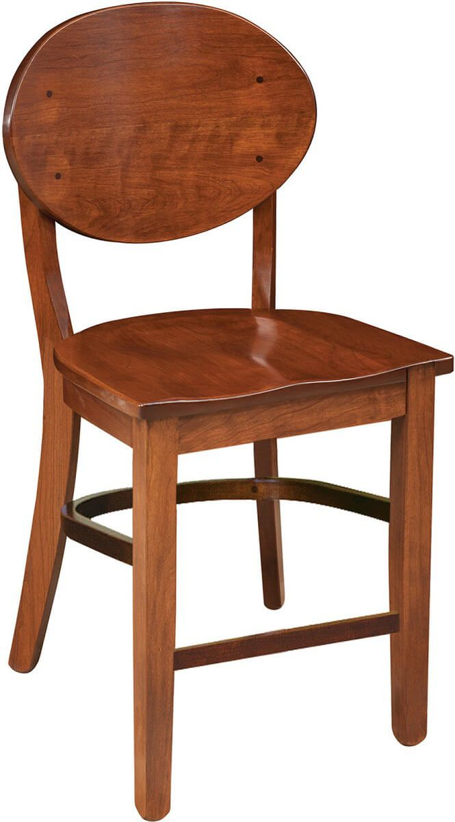 Kiawah Bar Chair