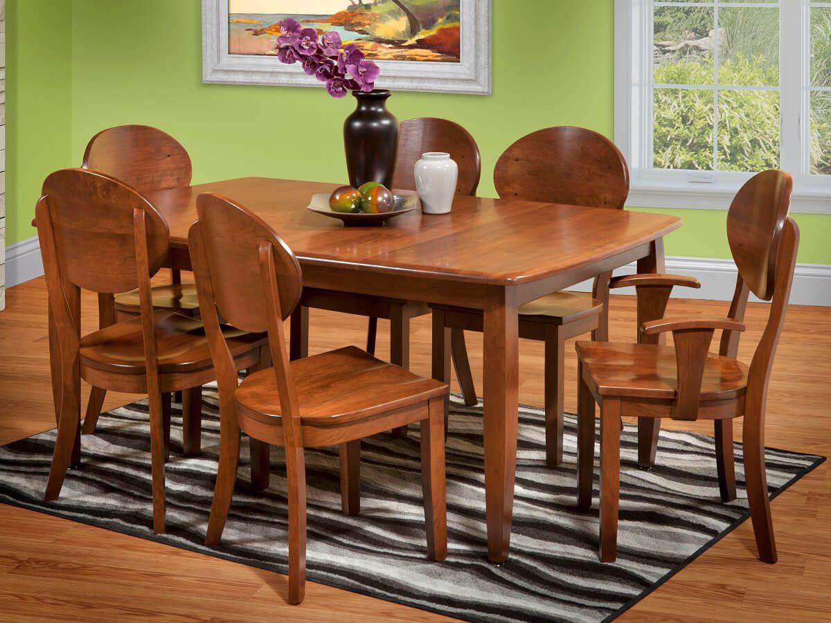 Kiawah Contemporary Dining Set
