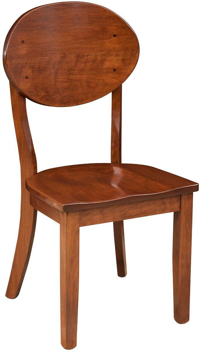 Kiawah Modern Dining Chair