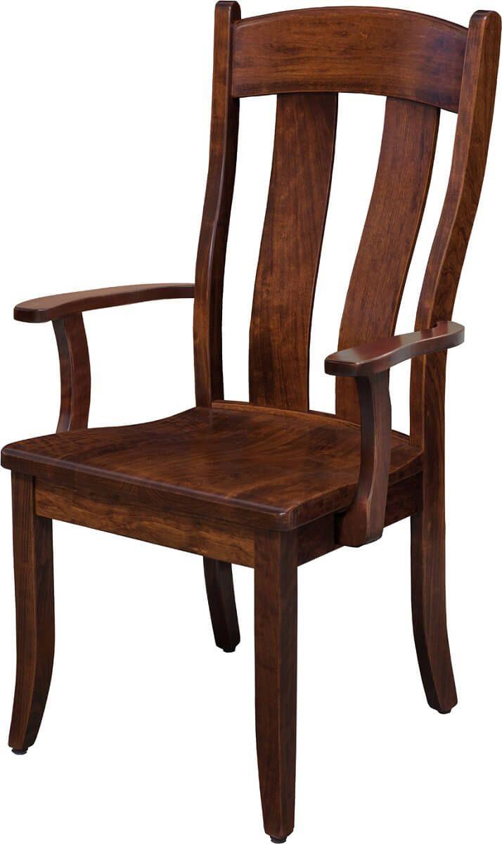 La Motta Arm Chair