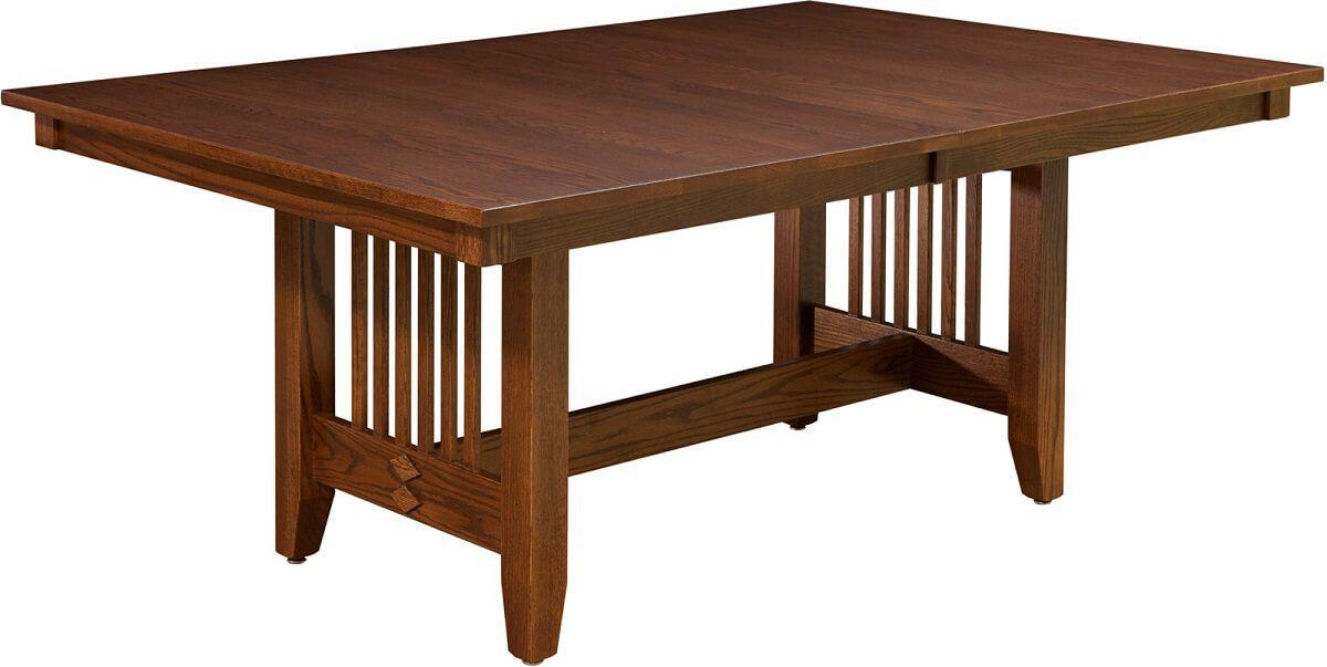 Mirage Trestle Table