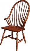 Mobile Windsor Dining Chair