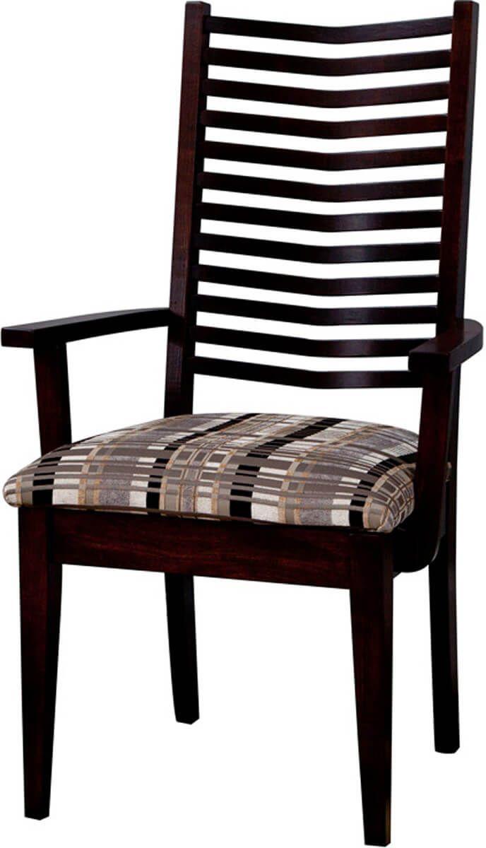 Pembroke Arm Chair