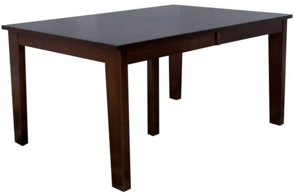 Pembroke Expandable Kitchen Table Countryside Amish