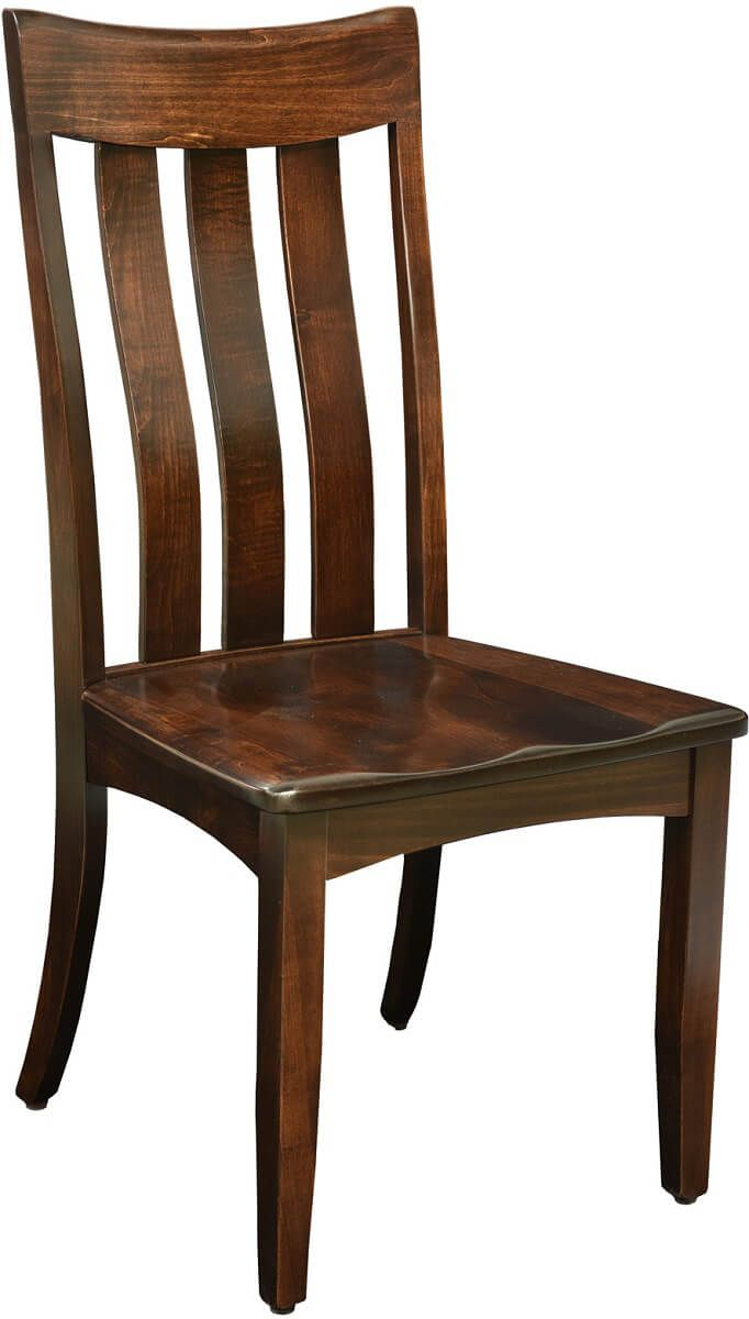 Amish Side Dining Chair