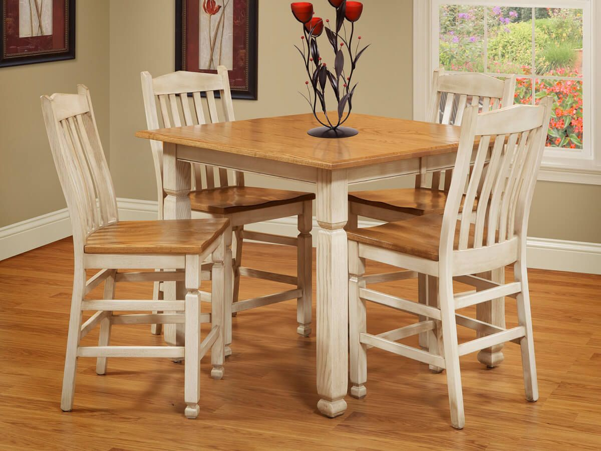 Sanibel Pub Table Set
