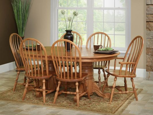 Spring Meadow Dining Furniture Set