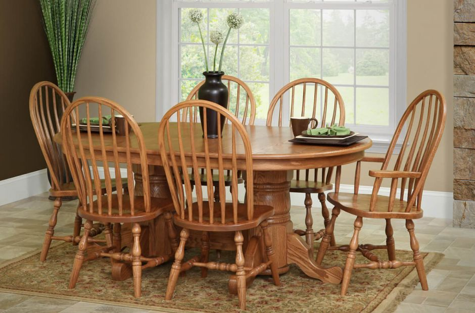 Spring Meadow Dining Set image 1