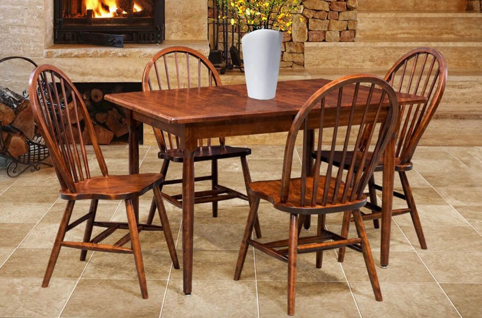 Sweetfield Kitchen Dining Set image 1