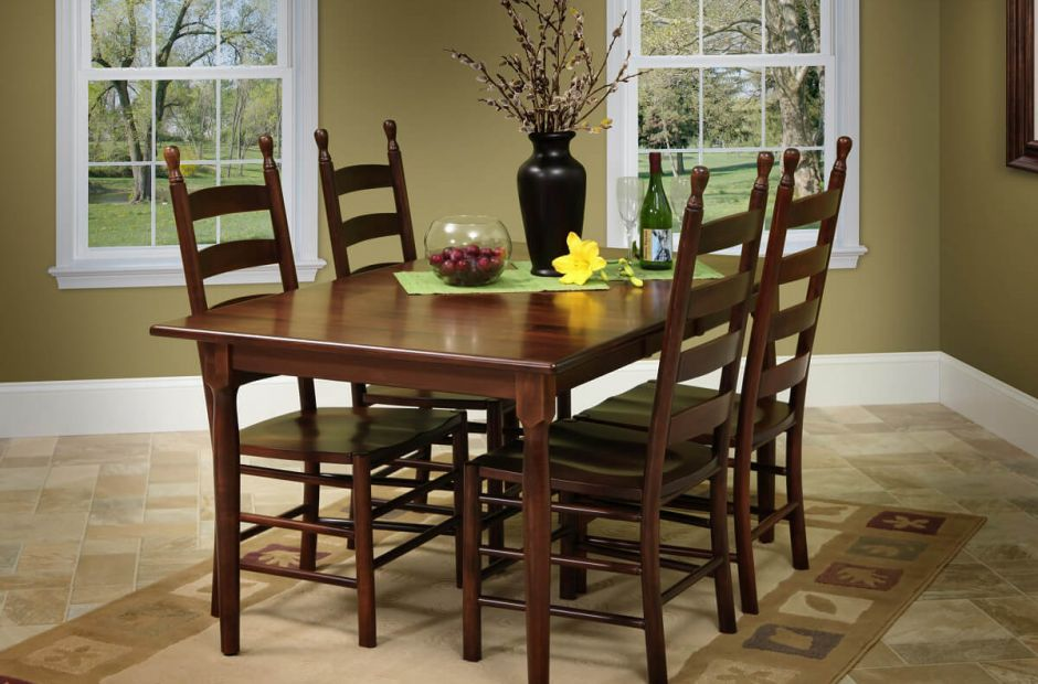 Sweetfield Kitchen Dining Set image 3