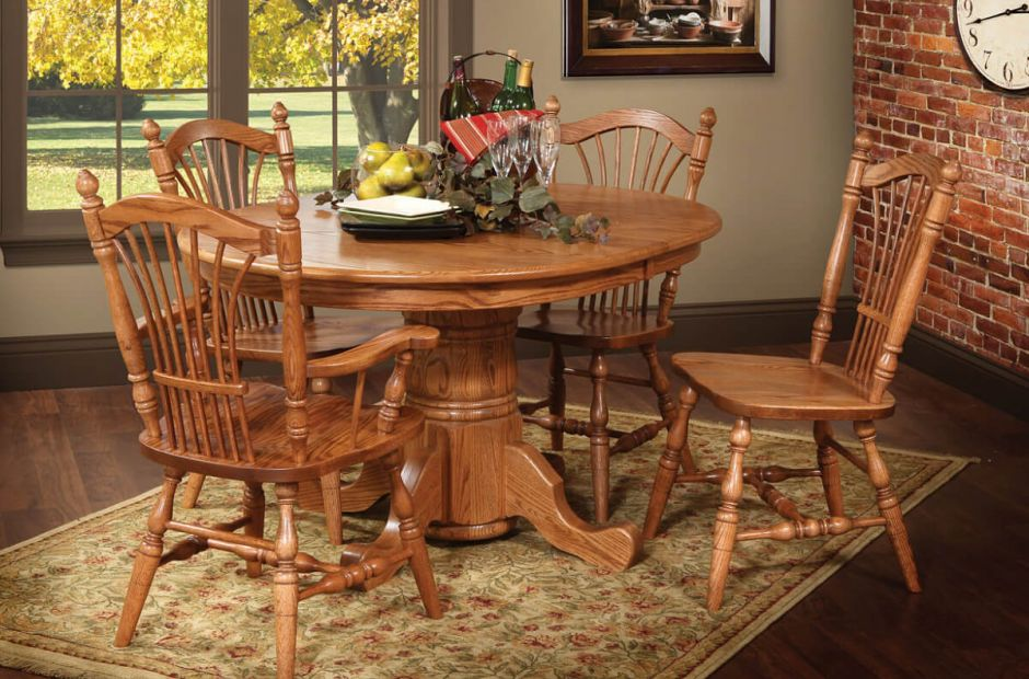 Wakefield Dining Set image 1