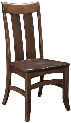 Barclay Amish Dining Side Chair
