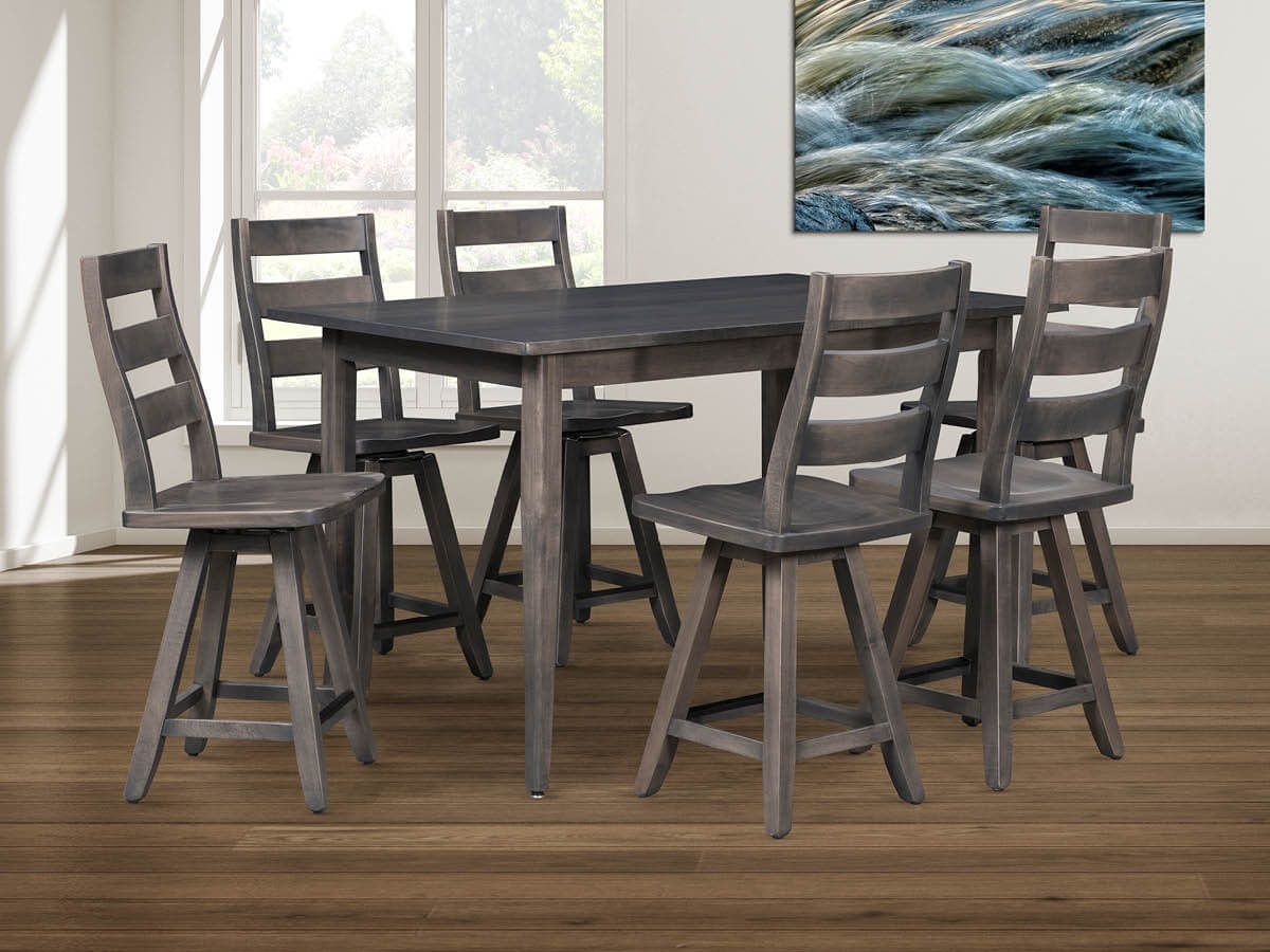 Starkville High Dining Set