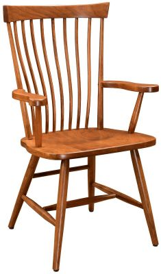 Coulter Kitchen Arm Chair