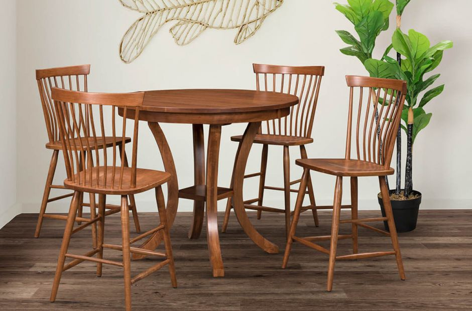 Coulter Dining Set image 3