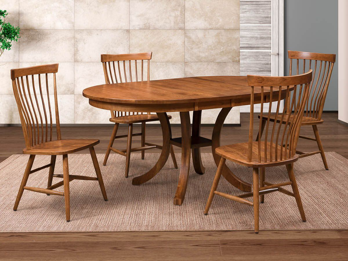 Cherry Dining Room Furniture